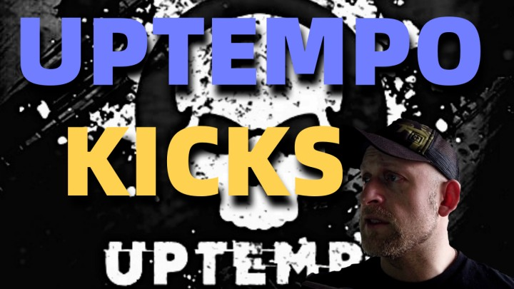 How To Make An Uptempo Kick Using Rob Papen Raw Kick