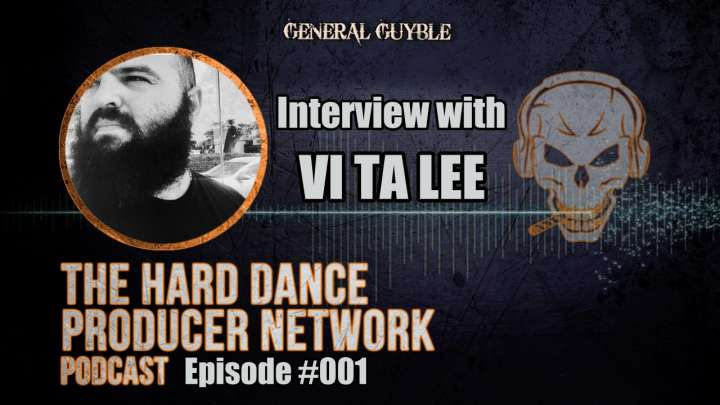 HDPN 001 – Interview with Vi Ta Lee