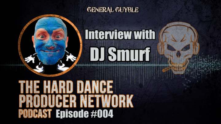 HDPN 004 – Interview with DJ Smurf