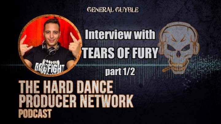 HDPN 009 – Interview with Tears of Fury part 1/2