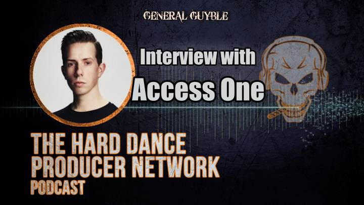HDPN 014 – Interview with Access One