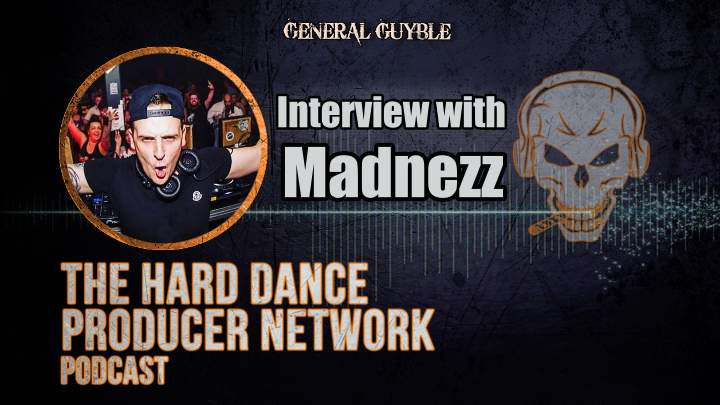 HDPN 015 – Interview with Madnezz