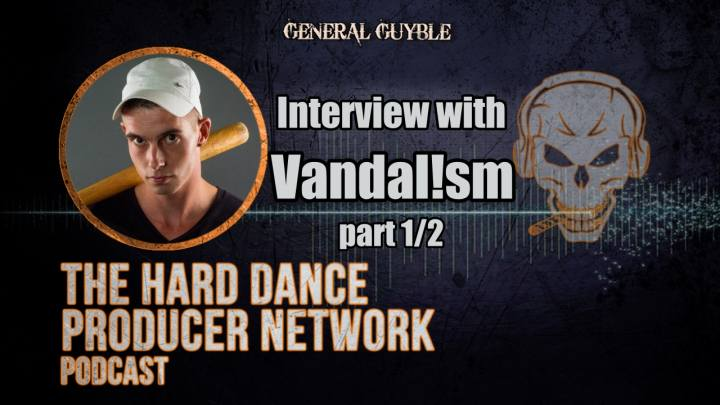HDPN 016 – Interview with Vandal!sm part 1/2