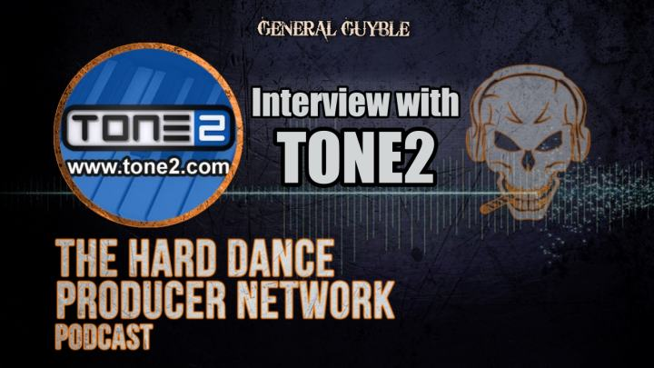 HDPN 018 – Interview with Markus from Tone2