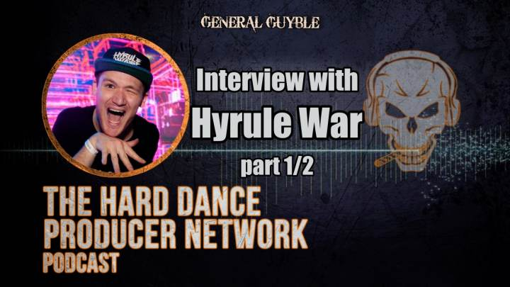 HDPN 021 – Interview with Hyrule War part 1/2