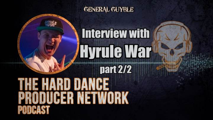 HDPN 022 – Interview with Hyrule War part 2/2