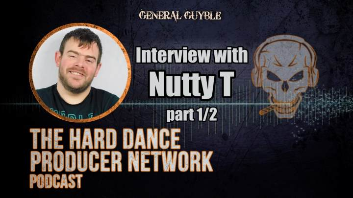 HDPN 025 – Interview with Nutty T part1/2