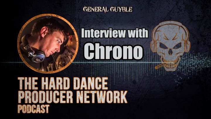 HDPN 024 – Interview with Chrono
