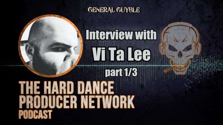 HDPN 029 – Interview with Vi Ta Lee part 1/3
