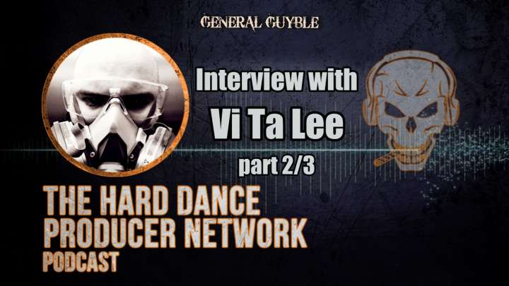 HDPN 030 – Interview with Vi Ta Lee part 2/3