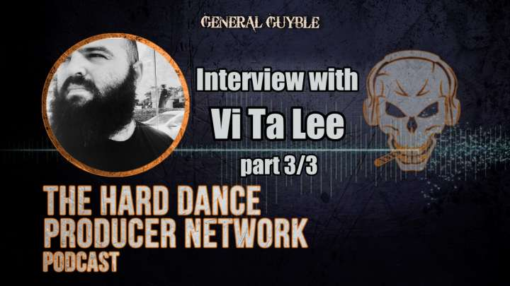 HDPN 031 – Interview with Vi Ta Lee part 3/3