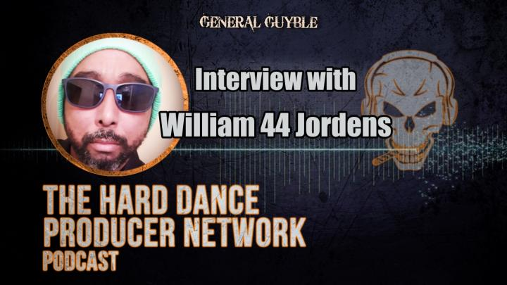 HDPN 033 – Interview with William Jordens