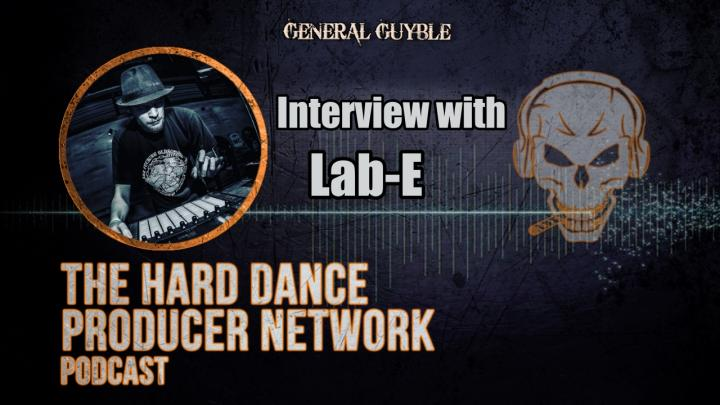 HDPN 034 – Interview with Lab-E