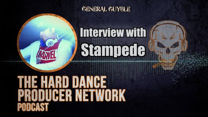 HDPN 039 – Interview with Stampede