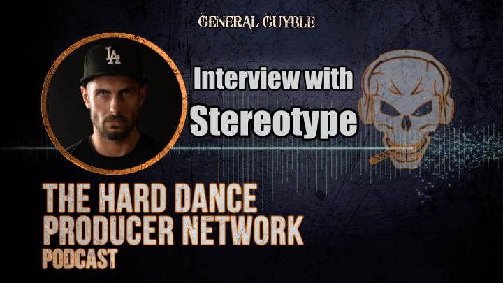 HDPN 040 – Interview with Stereotype
