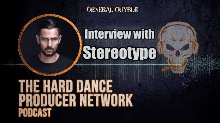 HDPN 041 – Interview with Stereotype