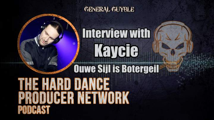 HDPN 043 – Interview with Kaycie / Ouwe Stijl is Botergeil